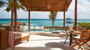 Riviera Maya Luxury Hotels