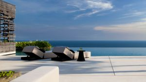 infinity pools at luxury hotels, resorts and inns