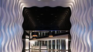 impressive luxury hotels lobby images